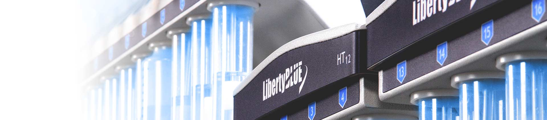 CEM - Liberty Blue Peptide Synthesizer