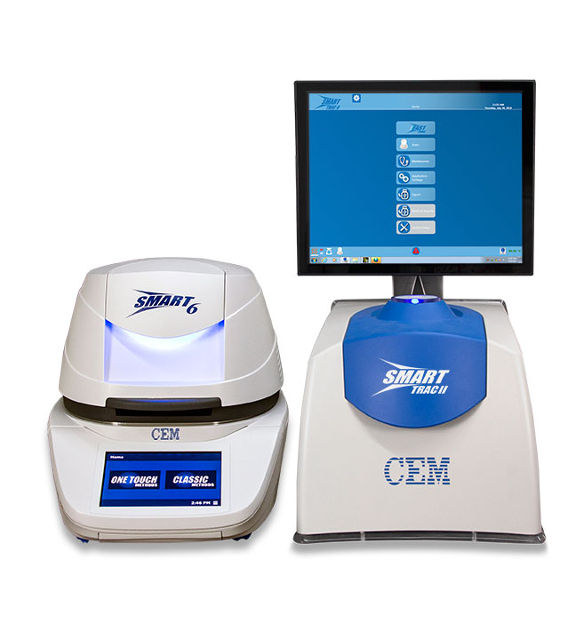 Protein Analyzer Image