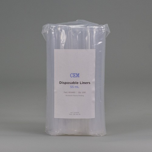 MARSXpress Disposable Liners, 55 mL