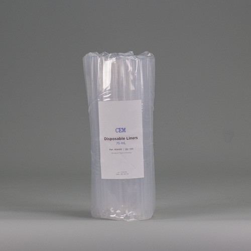MARSXpress Disposable Liners, 75 mL
