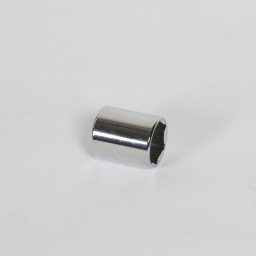 Socket (19 mm, 6 point)
