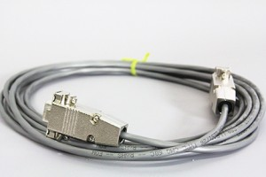RS-232 Communication Cable