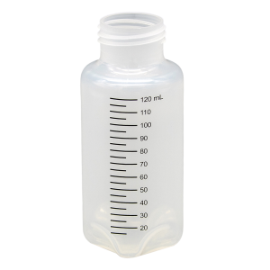 120 mL Amino Acid Bottle