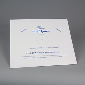 Spill Guards, Pack of 60