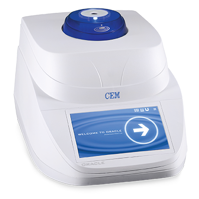 ORACLE Universal Fat Analyzer