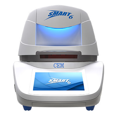 SMART 6 - Moisture Analyzer