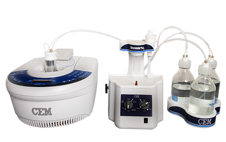 Discover Bio Manual Microwave Peptide Synthesizer