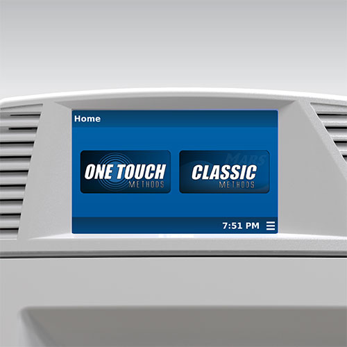 CEM - One-Touch Technology