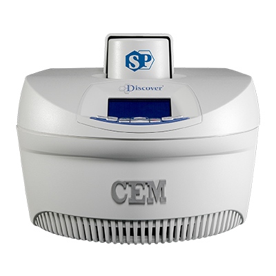 Discover SP Sequential Microwave Synthesis System