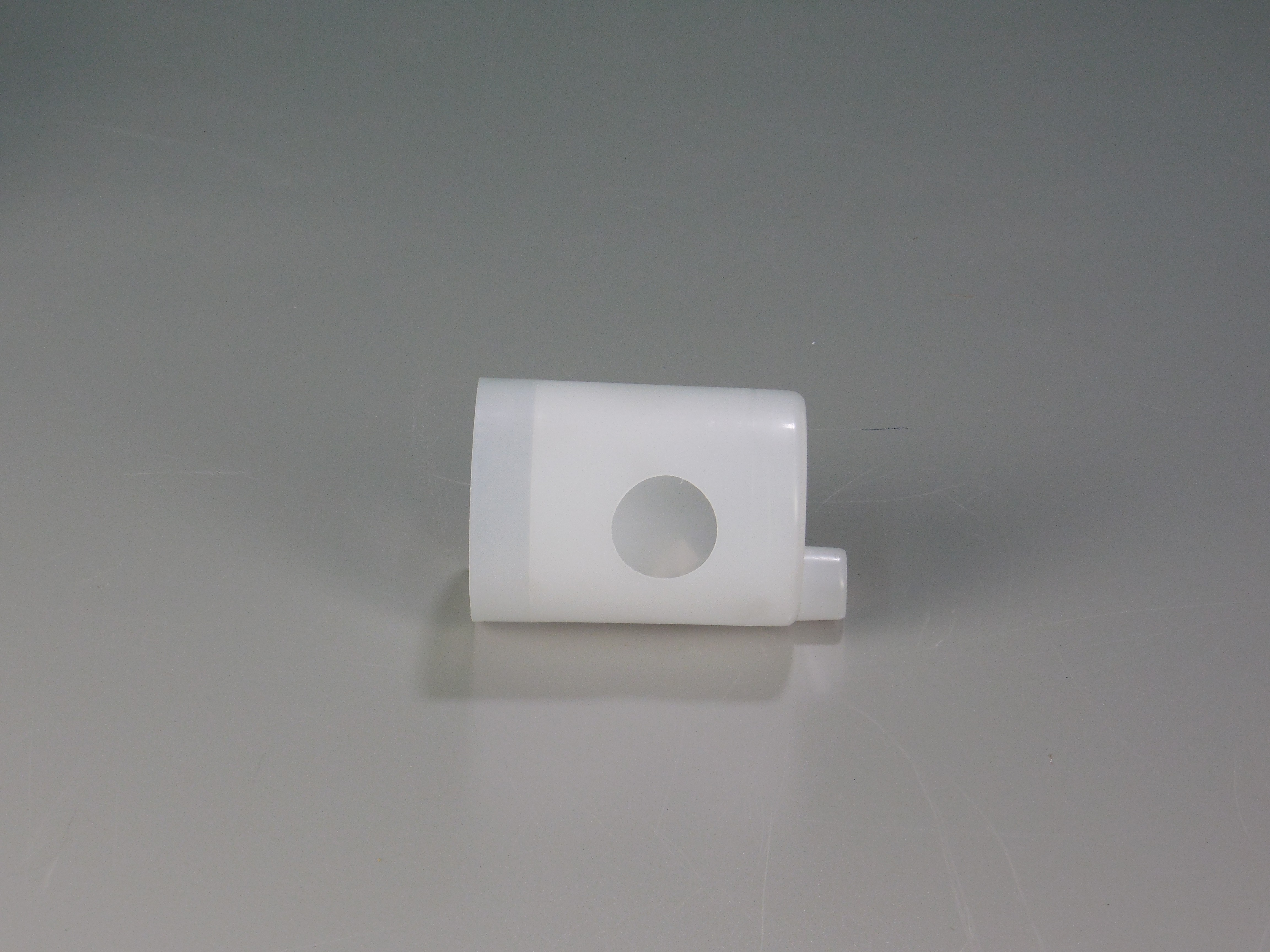 Cavity Spill Cup for Camera Option