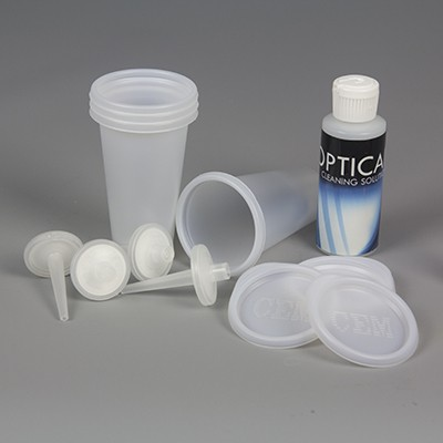 Optics System Cleaning Kit