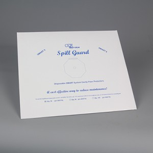 Spill Guards, Pack of 30