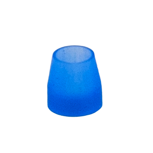 Blue Fritted Ferrule