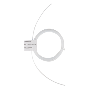 Delay Coil for 4-8 mL/min  (2 m length, 0.5 mm ID)