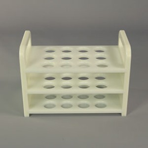 Storage Rack, holds 12 vessels