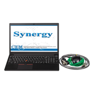 Synergy Laptop Option