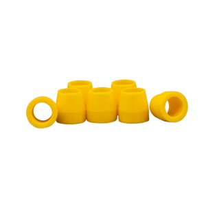 "1/8"" Yellow Ferrule"