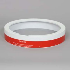 Retaining Ring for XP-1500 Plus/Omni Vessels