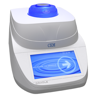 NMR Fat Analyzer – ORACLE