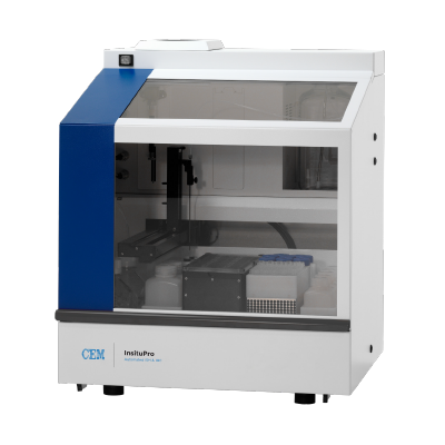 Automated In situ Hybridization (ISH) and Immunohistochemistry (IHC)