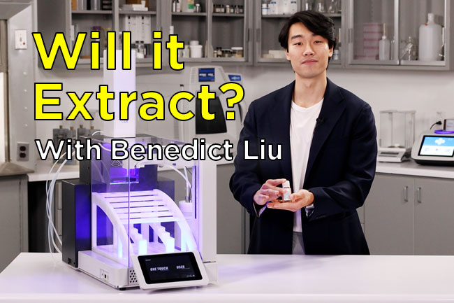 Will It Extract?