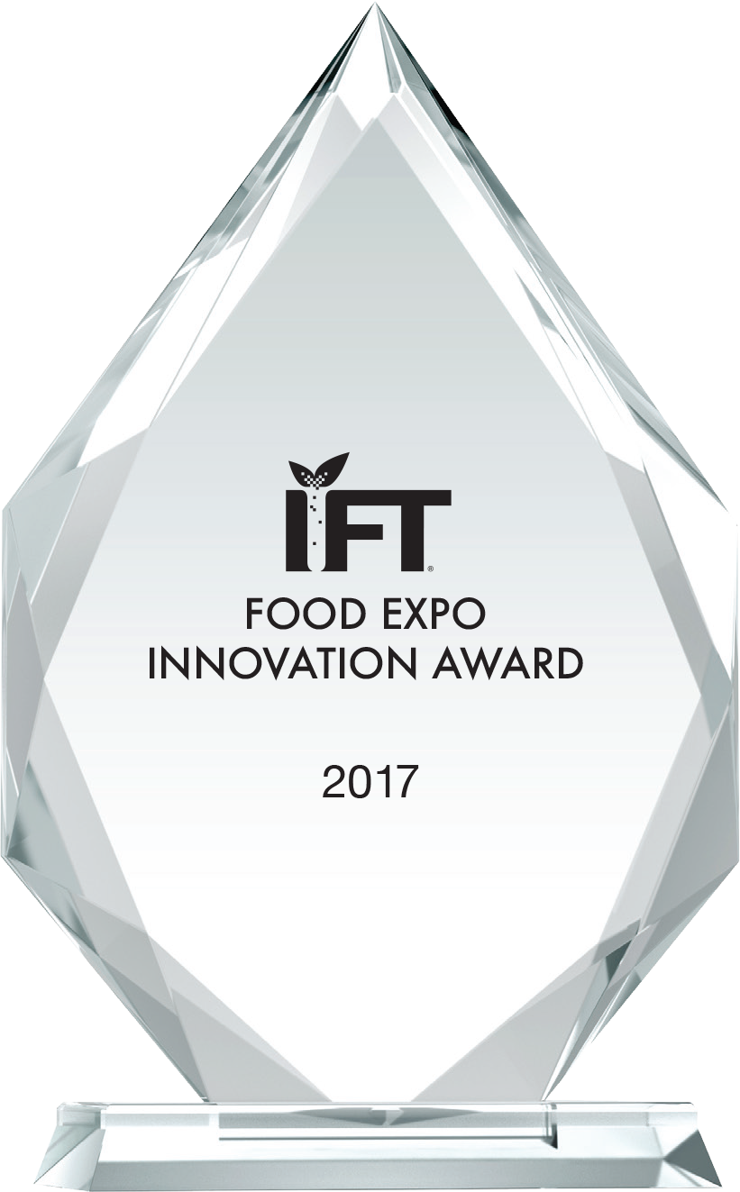 ORACLE IFT 2017 Award Winner.