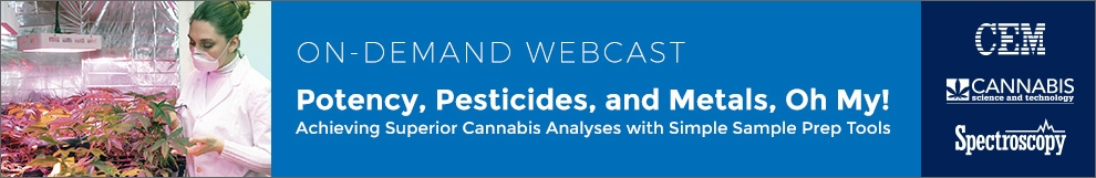 Potency, Pesticides, and Metals. Oh My!