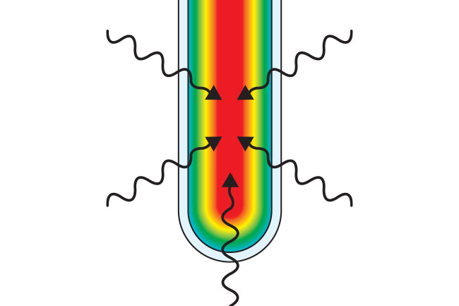 Microwave Synthesis – Heating vs. Conventional