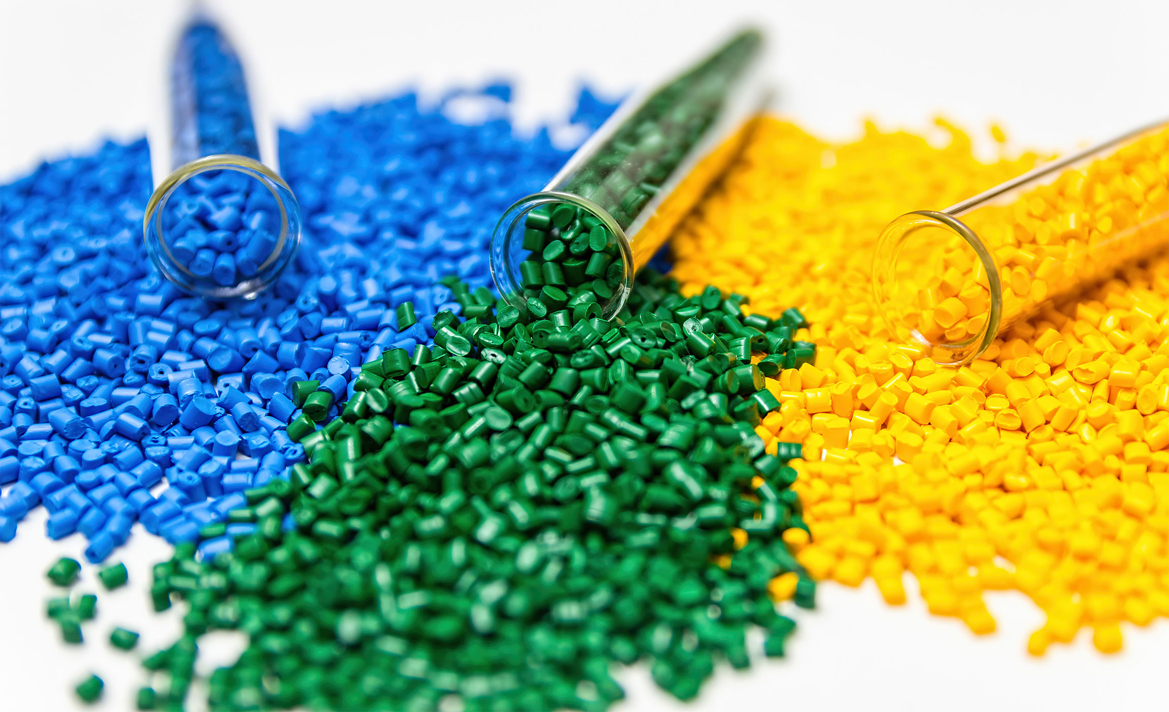 Rapid Analysis of Plastic Pellets